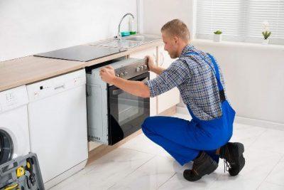 Servicio técnico frigoríficos Whirlpool en Los Cristianos